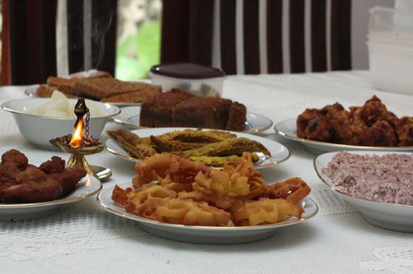 Sri Lankan new year
