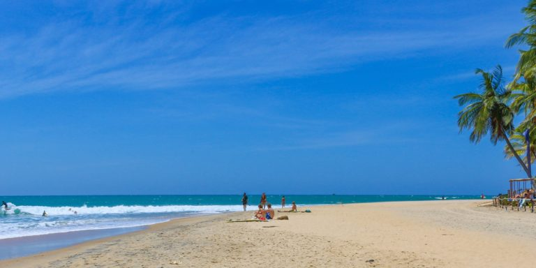 Sri Lanka's Best Beaches